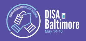 DISA in Baltimore