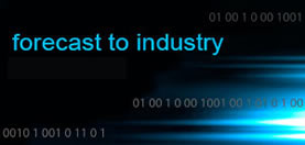 Forecast to Industry 2016