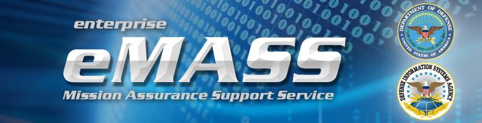 Disa Enterprise Mission Assurance Support Service Emass